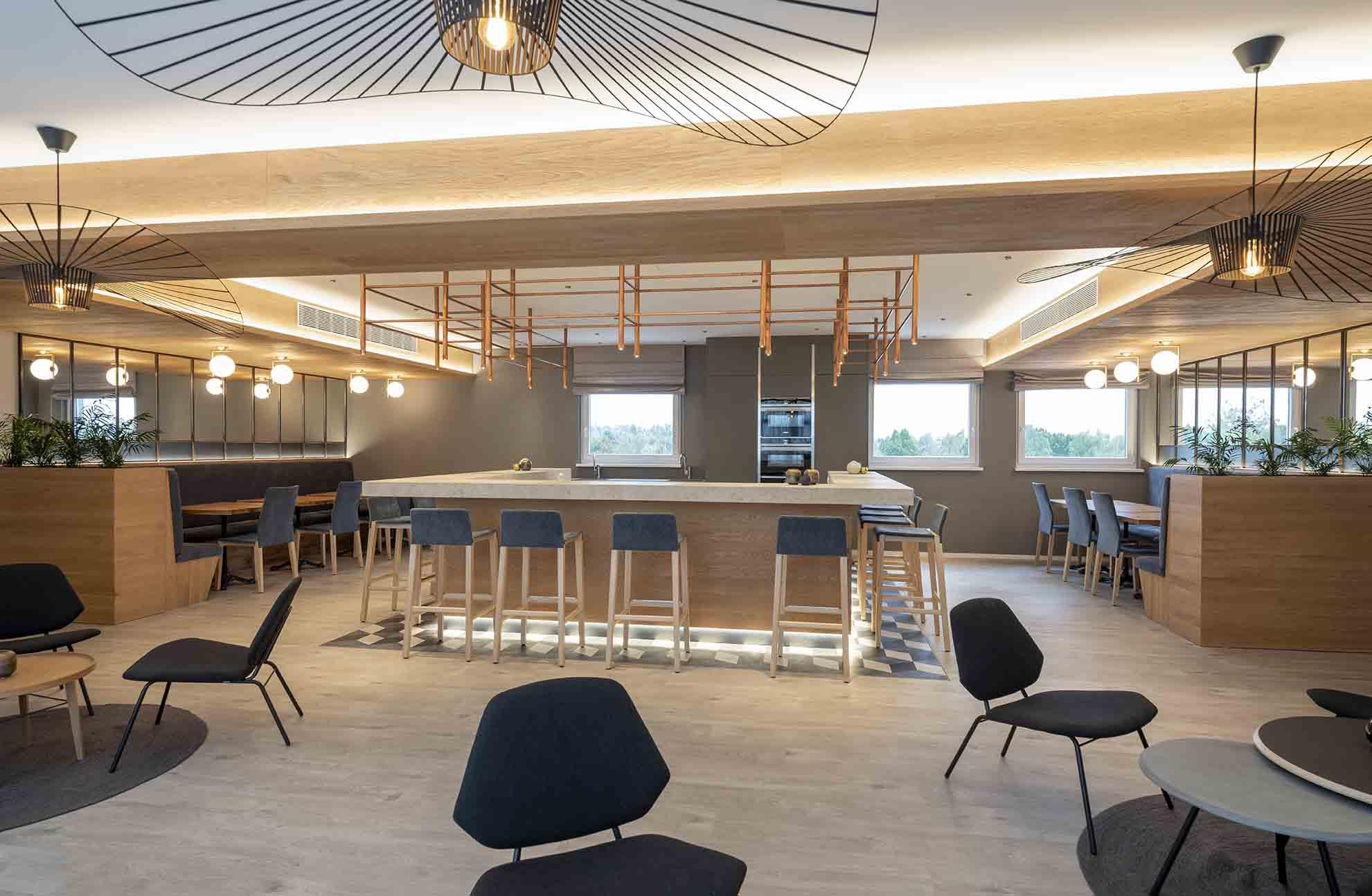 intérieur cuisine ks groupe design