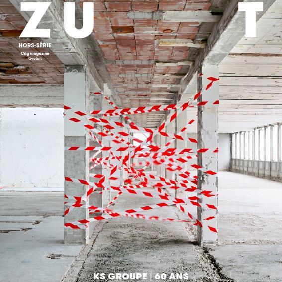 Magazine ZUT Hors Série KS groupe