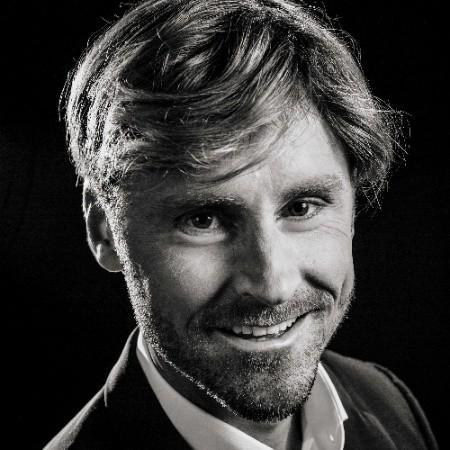 Portrait Sauer
