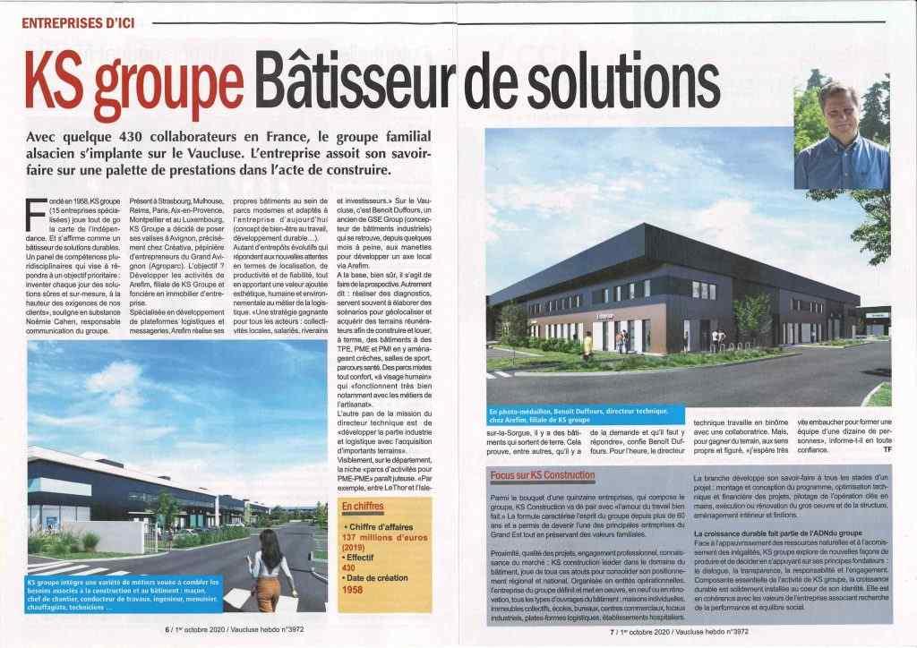 vaucluse magazine
